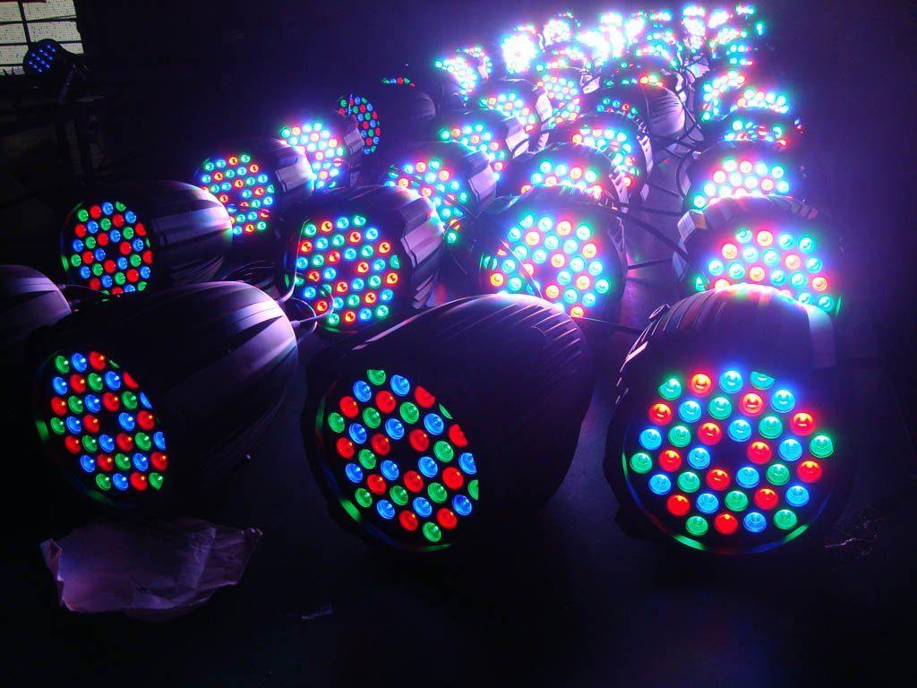 Image result for cho thuê đèn led